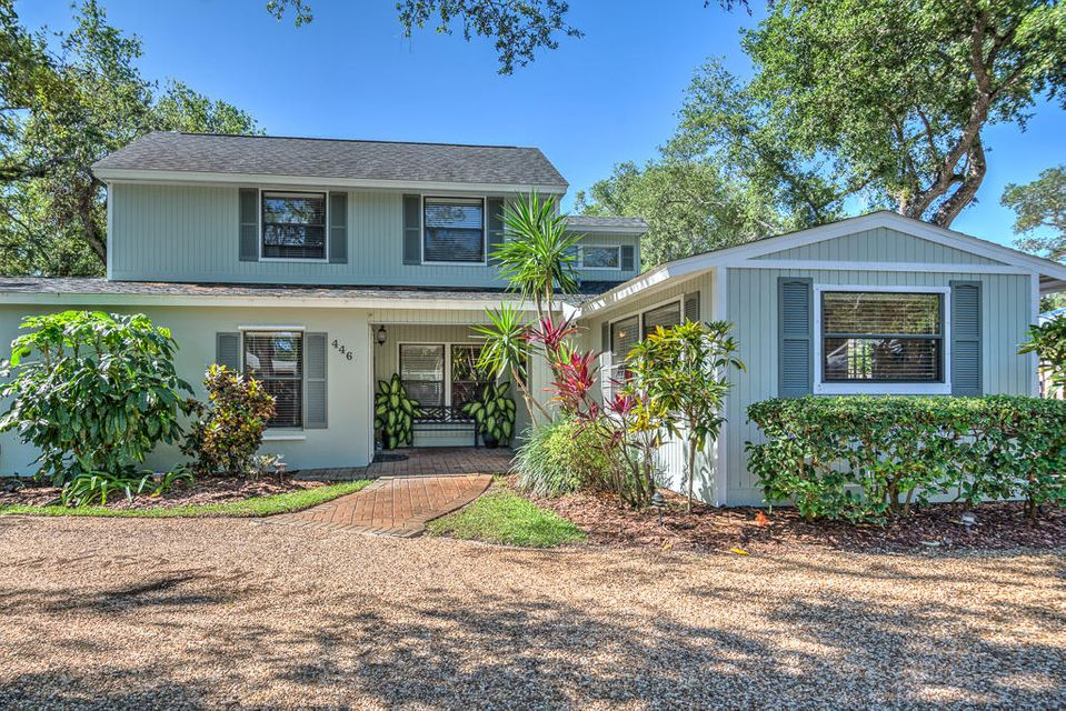 Rentals for Sale at 446 Holly Road Vero Beach, Florida 32963 United States