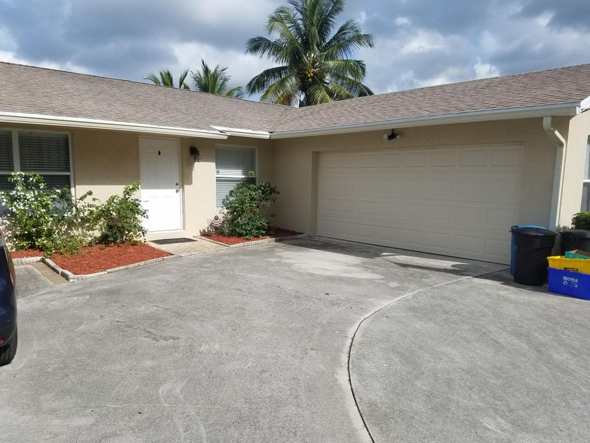 3437 Wry Road, Lake Worth, FL 33467