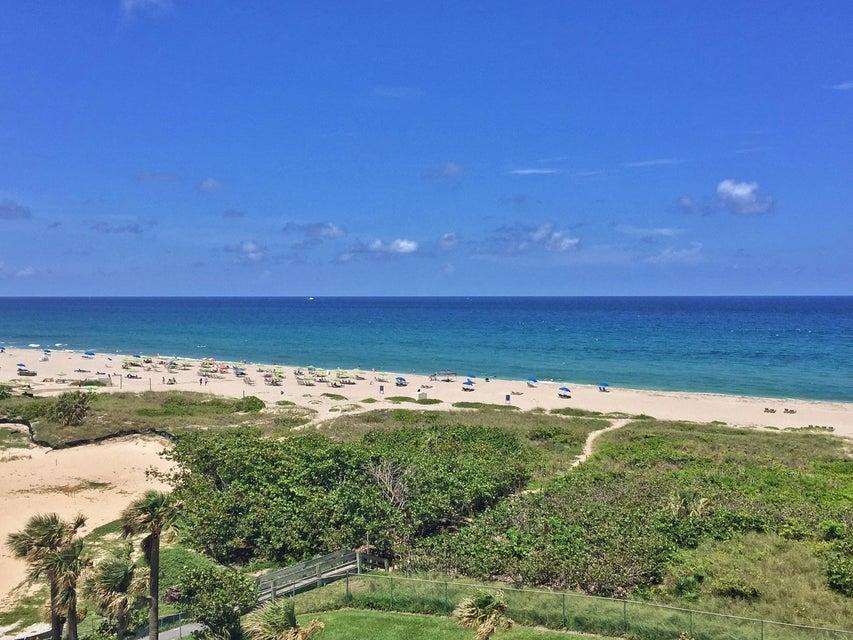 3000 N Ocean Drive 7-B, Singer Island, FL 33404