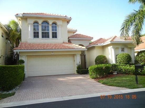 709 Voyager Lane, Palm Beach Gardens, FL 33410
