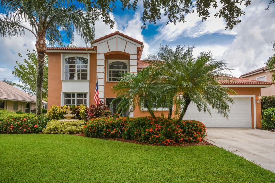New Home for sale at 446 Oriole Circle in Jupiter