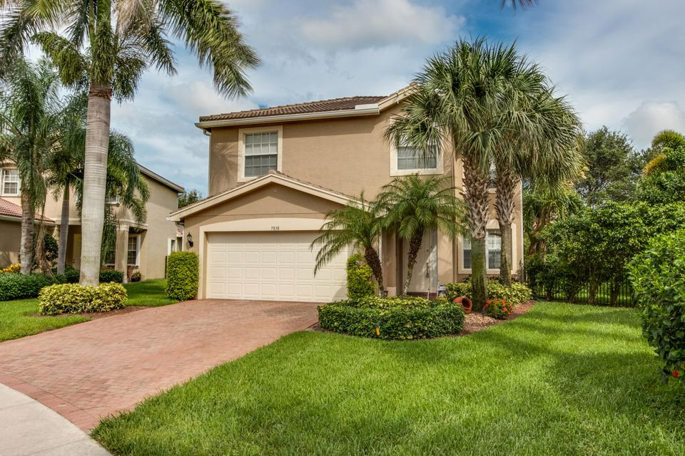 7838 Red Mahogany Road, Boynton Beach, FL 33437