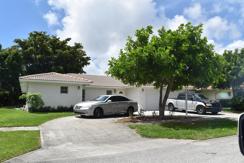 6846 Calle Del Paz S, Boca Raton, FL 33433