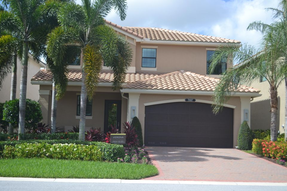 7888 Sunstone Street Delray Beach FL 33446 - photo