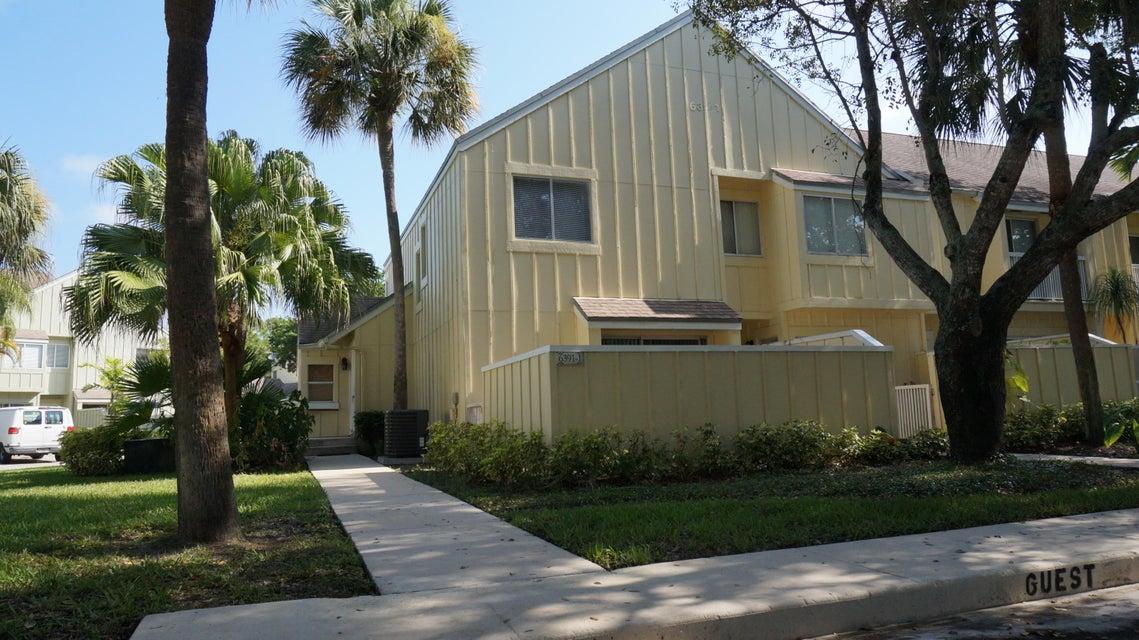 6391 Riverwalk Lane 1, Jupiter, FL 33458