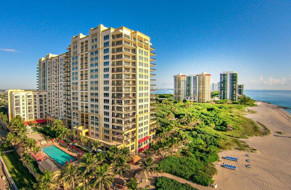 3800 N Ocean Drive 518  Singer Island FL 33404
