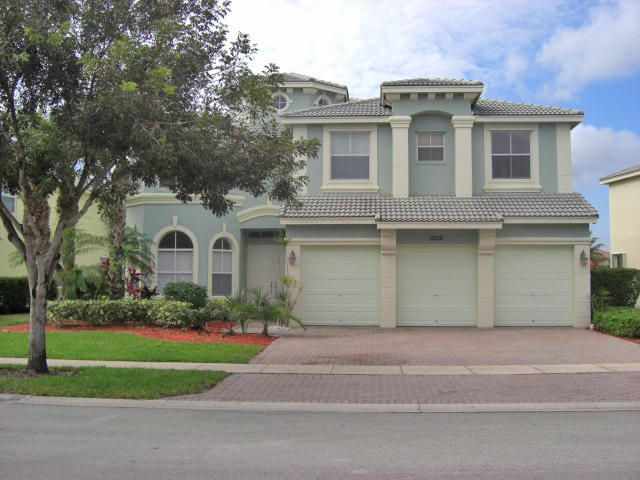 9222 Delemar Court, Wellington, FL 33414