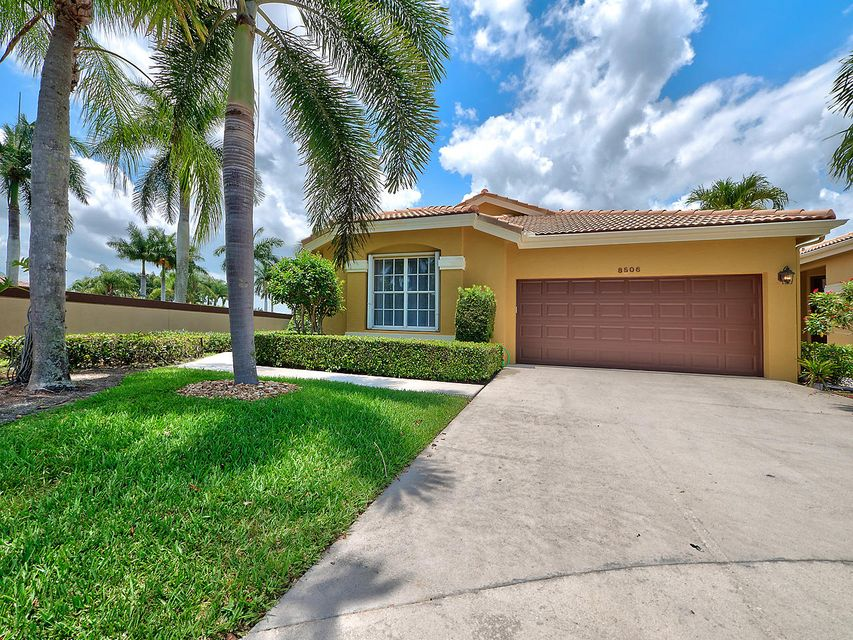 House for Sale at 8506 Quail Meadow Way West Palm Beach, Florida 33412 United States