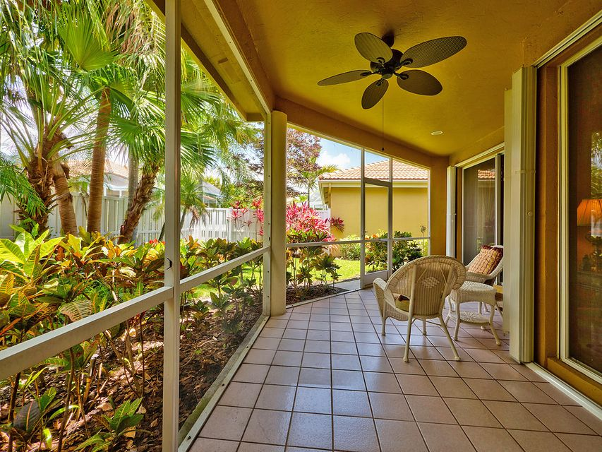 Additional photo for property listing at 8506 Quail Meadow Way  West Palm Beach, Florida 33412 United States
