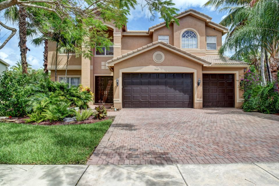 9567 Barletta Winds Point, Delray Beach, FL 33446