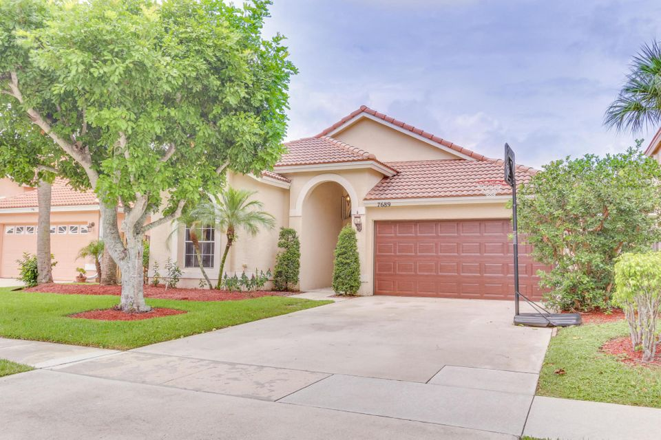 7689 Hoffy Circle, Lake Worth, FL 33467