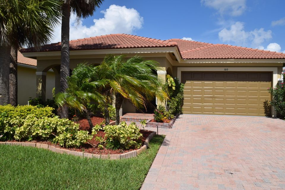 Additional photo for property listing at 789 Bent Creek Drive  Fort Pierce, Florida 34947 United States