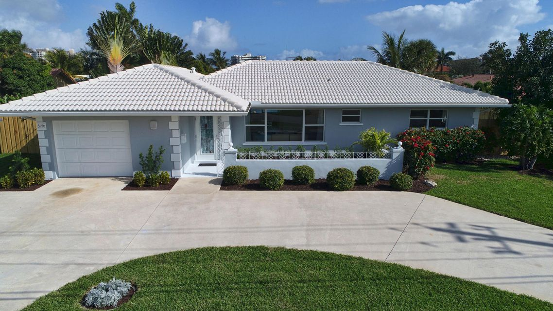 6250 NE 7th Avenue, Boca Raton, FL 33487