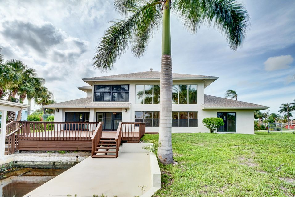 SEAGATE HARBOR REALTY
