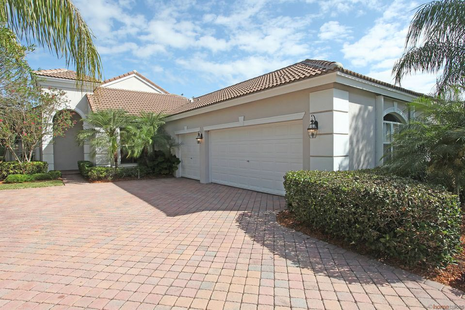 Single Family Home for Rent at 8282 Spyglass Drive 8282 Spyglass Drive West Palm Beach, Florida 33412 United States
