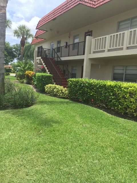 1 Abbey Lane 101, Delray Beach, FL 33446