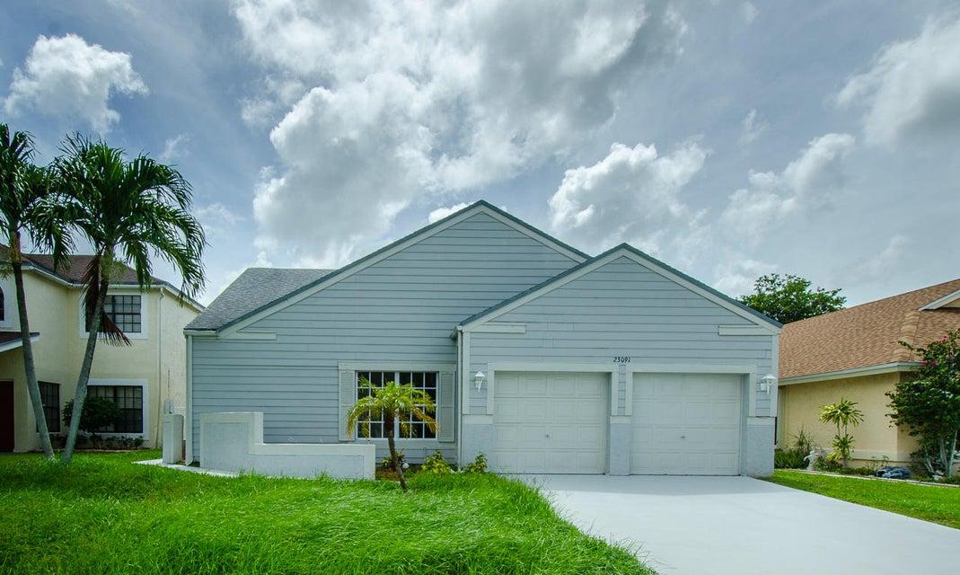 23091 Sunfield Drive, Boca Raton, FL 33433