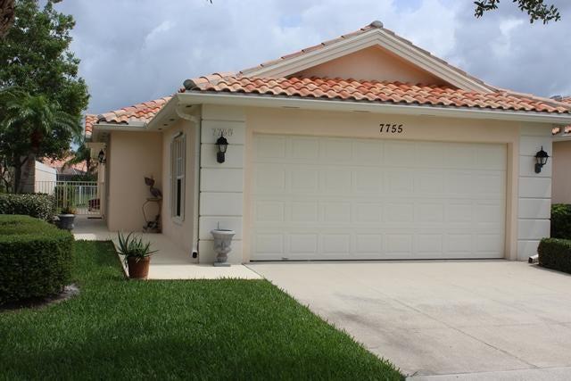 7755 Olympia Drive, West Palm Beach, FL 33411