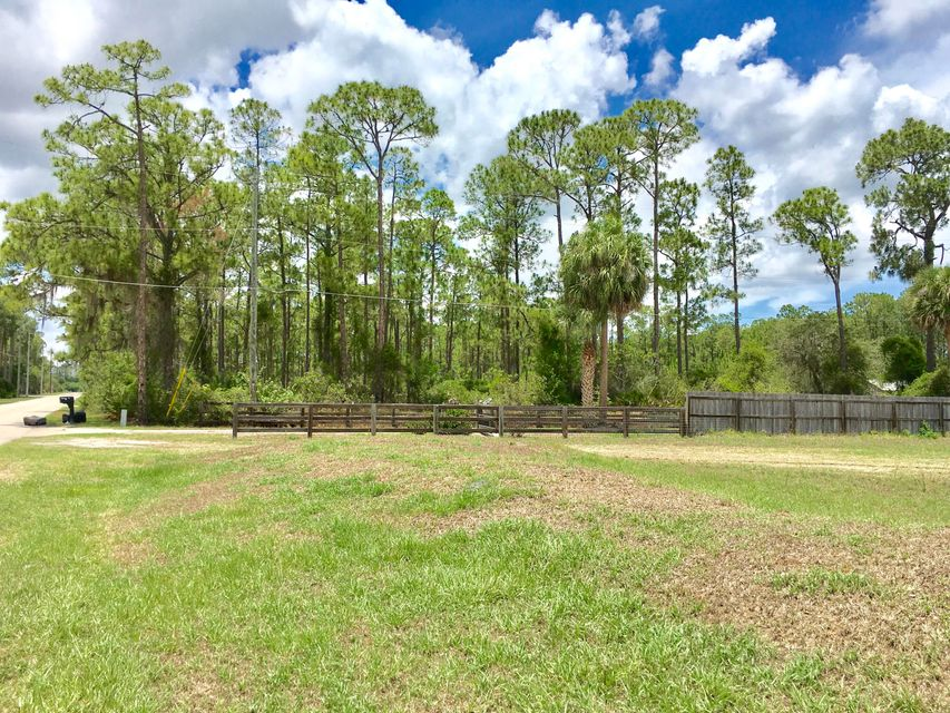 Land for Sale at 6605 Bass Highway St. Cloud, Florida 34771 United States