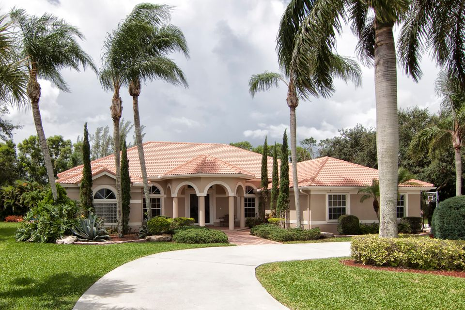 8790 Wendy Lane  West Palm Beach, FL 33411