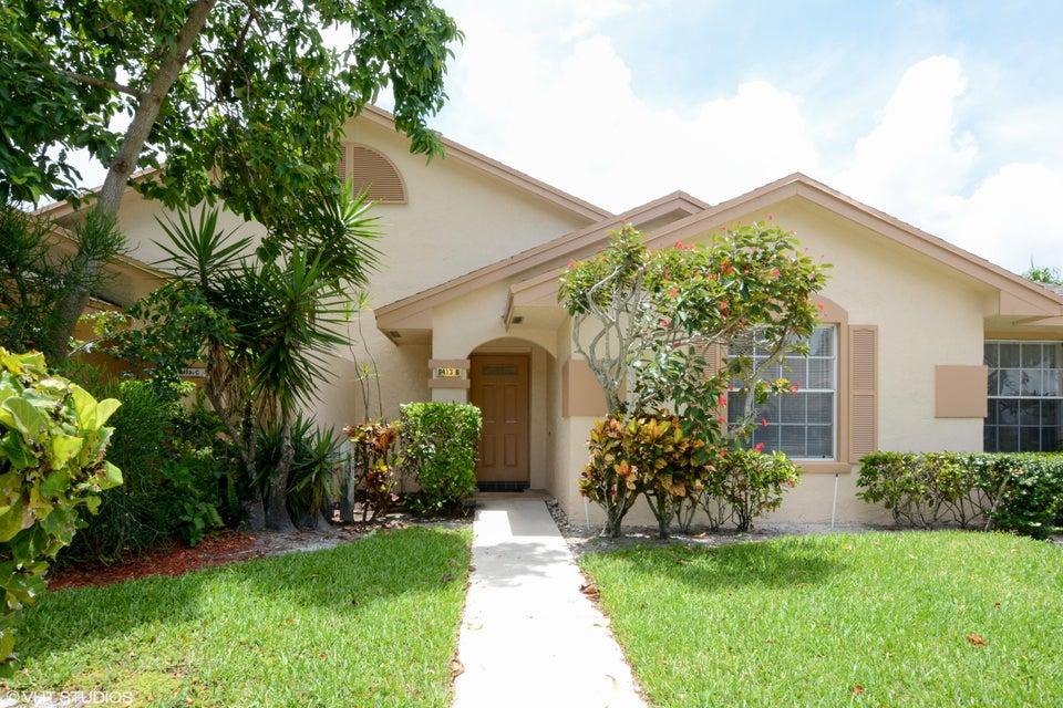 9413 Boca Gardens Circle S B, Boca Raton, FL 33496