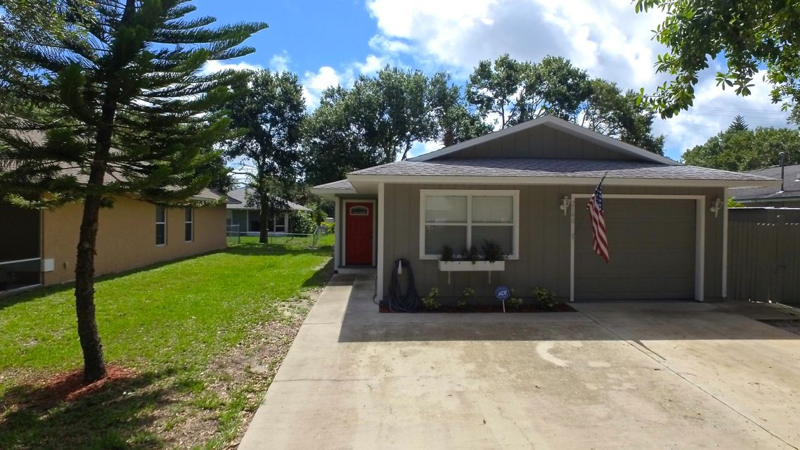 2540 86th Avenue, Vero Beach, FL 32966