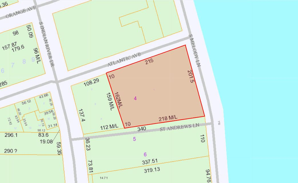 Additional photo for property listing at 200 S Indian River Drive 200 S Indian River Drive Fort Pierce, Florida 34950 United States