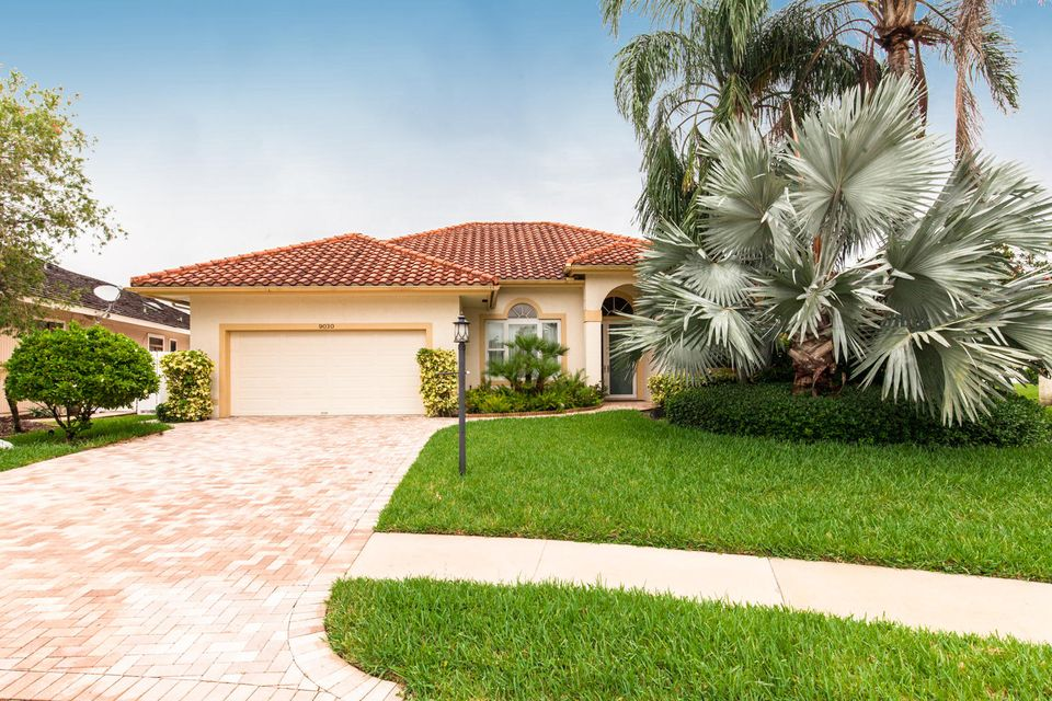 9030 Cypress Hollow Drive , Palm Beach Gardens FL 33418 is listed for sale as MLS Listing RX-10346777 35 photos