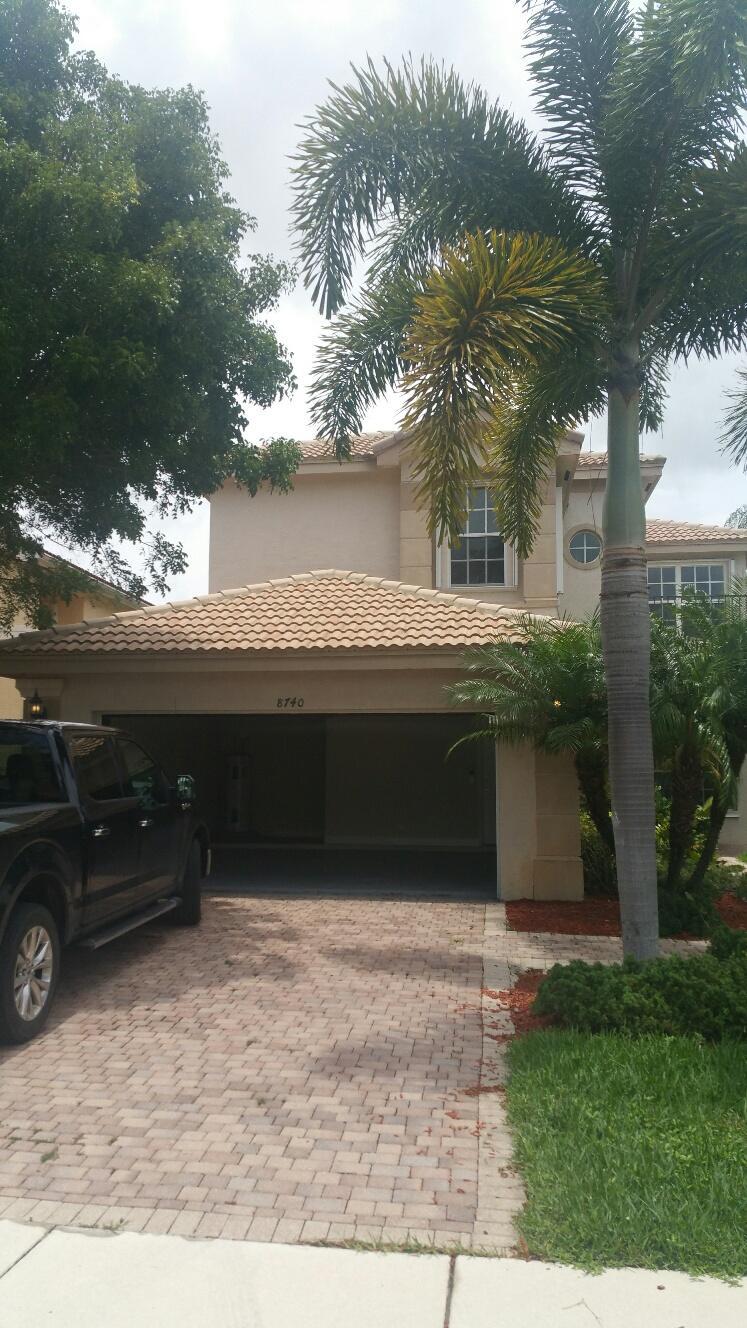 Additional photo for property listing at 8740 Sandy Crest Lane  Boynton Beach, Florida 33473 Estados Unidos