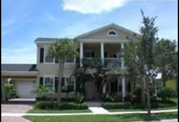 New Home for sale at 437 Caravelle Drive in Jupiter