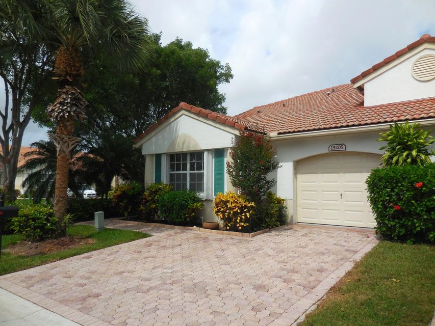 15205 Lake Dogwood Road Delray Beach FL 33484 - photo