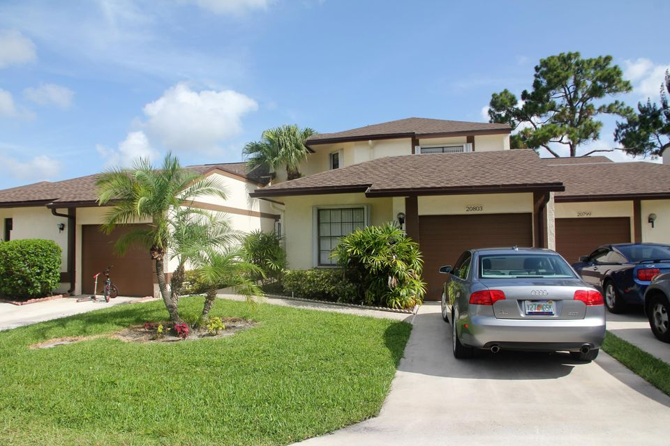 20803 Boca Ridge Drive N, Boca Raton, FL 33428