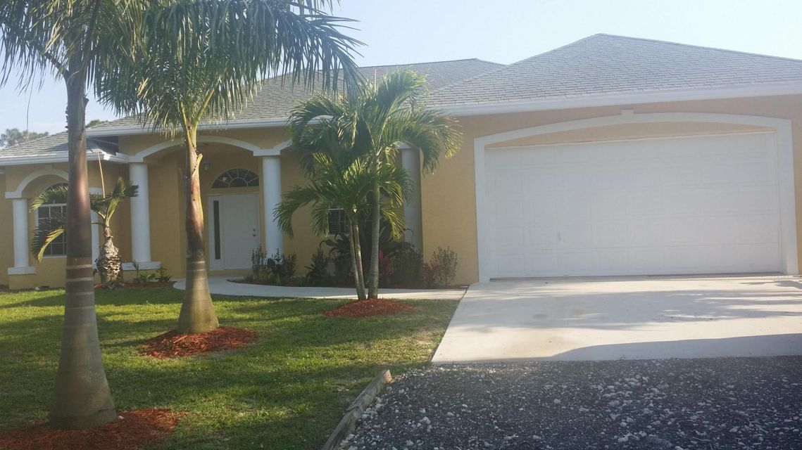 14766 NE 96th Lane, West Palm Beach, FL 33412