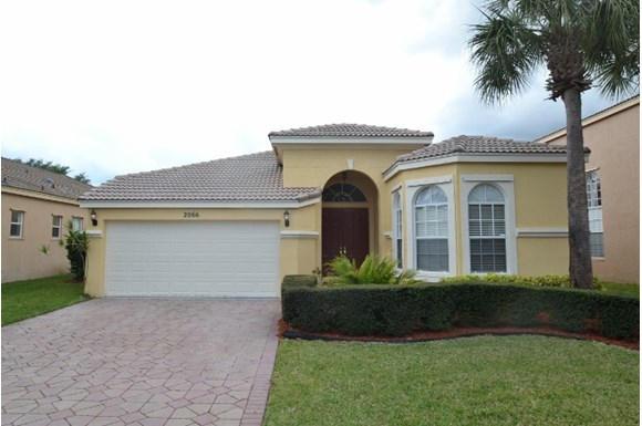 2066 Reston Circle, Royal Palm Beach, FL 33411