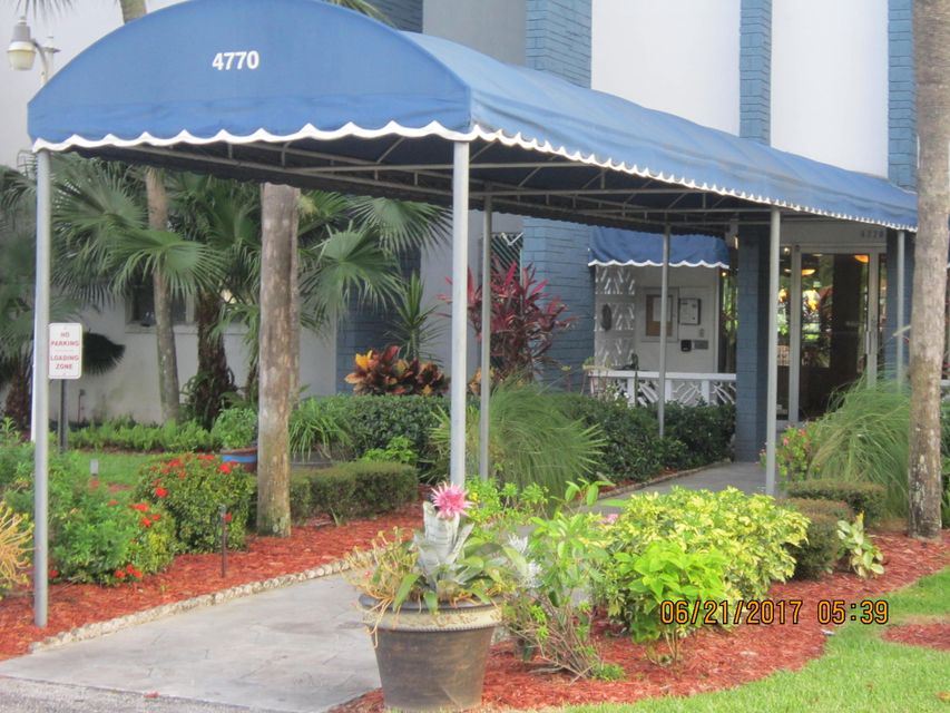 Co-op / Condo for Sale at 4770 NW 21 Street Lauderhill, Florida 33313 United States