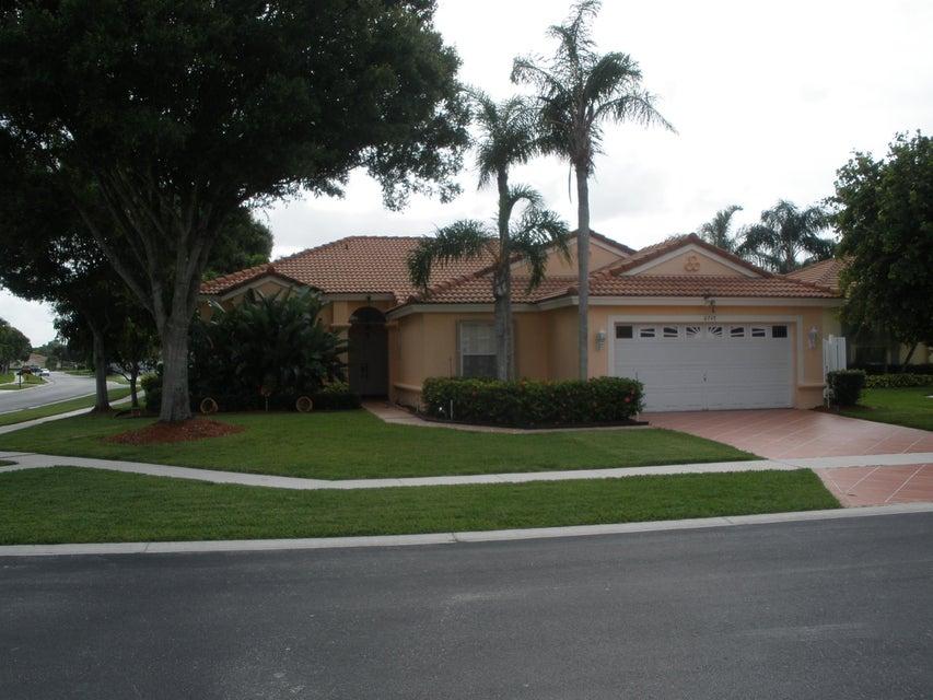 6749 Las Colinas Street, Lake Worth, FL 33463