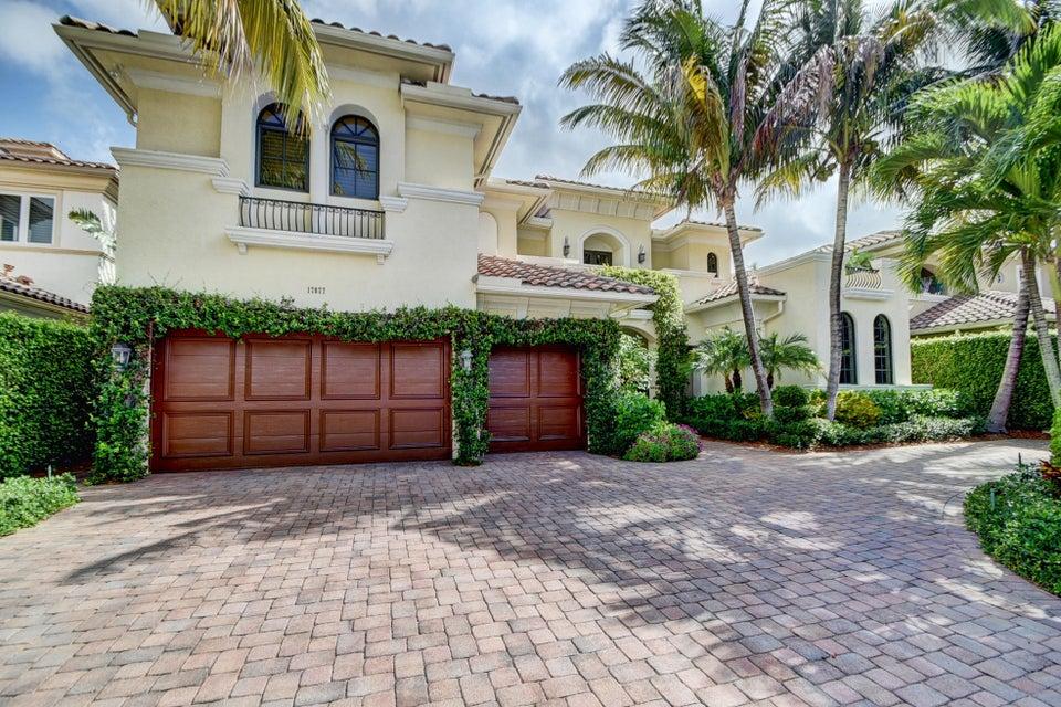 Single Family Home for Sale at 17877 Key Vista Way 17877 Key Vista Way Boca Raton, Florida 33496 United States