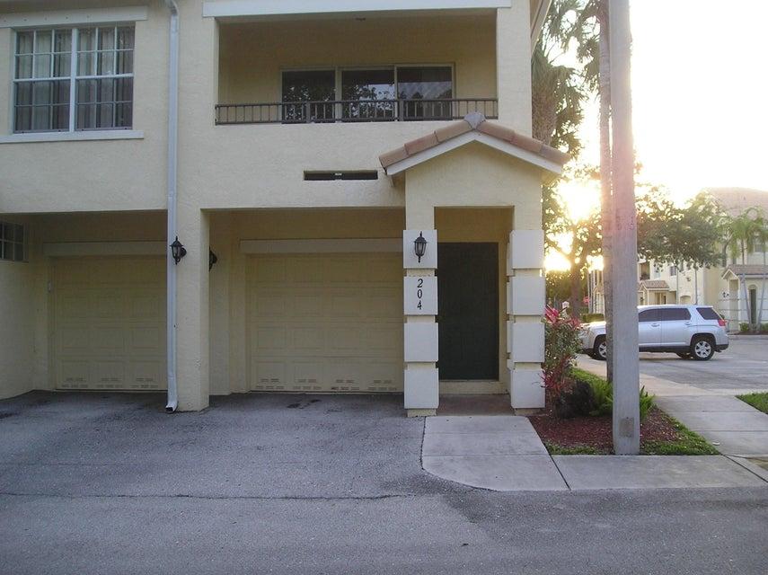 204 Belmont Place, Boynton Beach, FL 33436