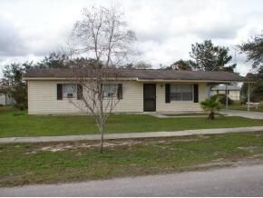 Maison unifamiliale pour l Vente à 14724 SW 38th Terrace Road 14724 SW 38th Terrace Road Ocala, Florida 34473 États-Unis