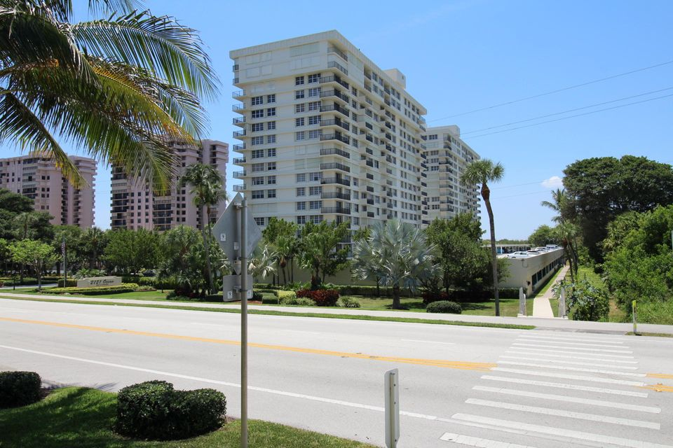 2121 N Ocean Boulevard 306w, Boca Raton, FL 33431
