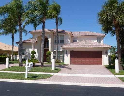 9359 Aqua Vista Boulevard, Boynton Beach, FL 33437