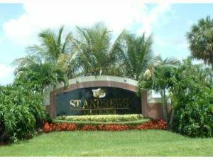 1139 Lake Terry Drive L, West Palm Beach, FL 33411