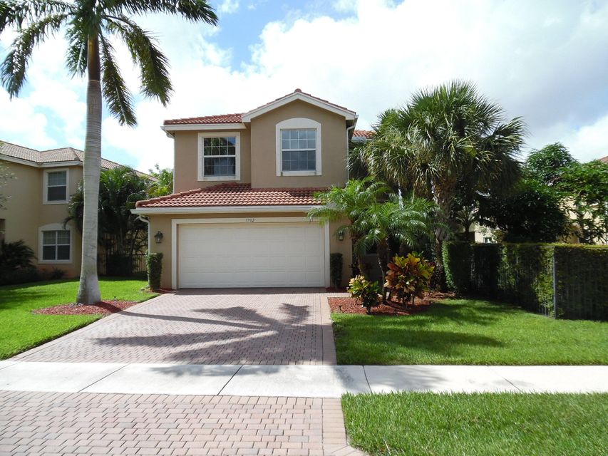 7702 Jewelwood Drive, Boynton Beach, FL 33437