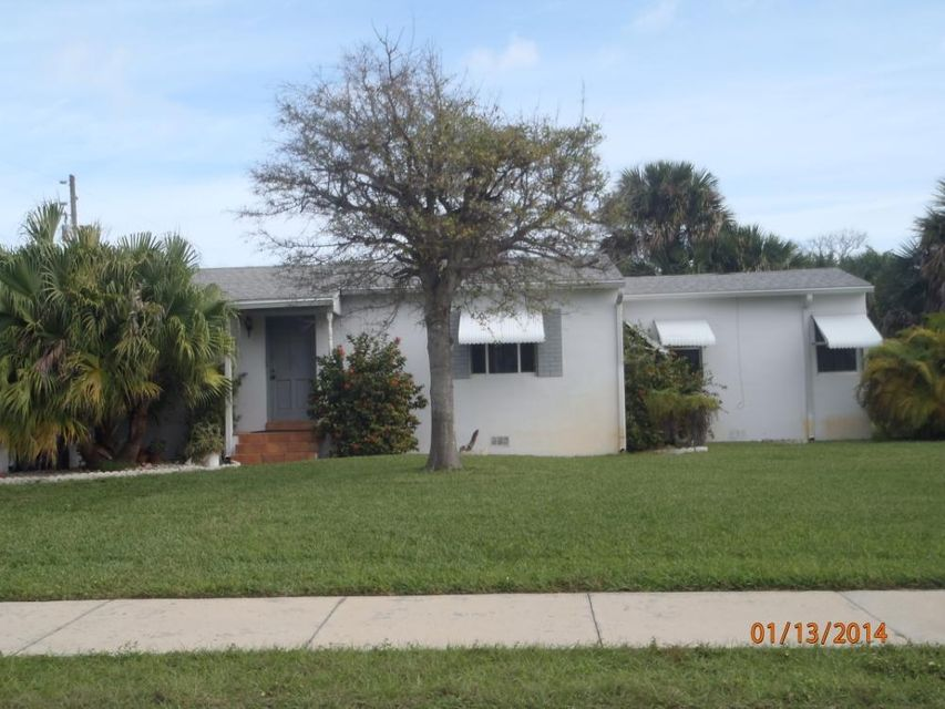 302 Fernandina Street, Fort Pierce, FL 34949