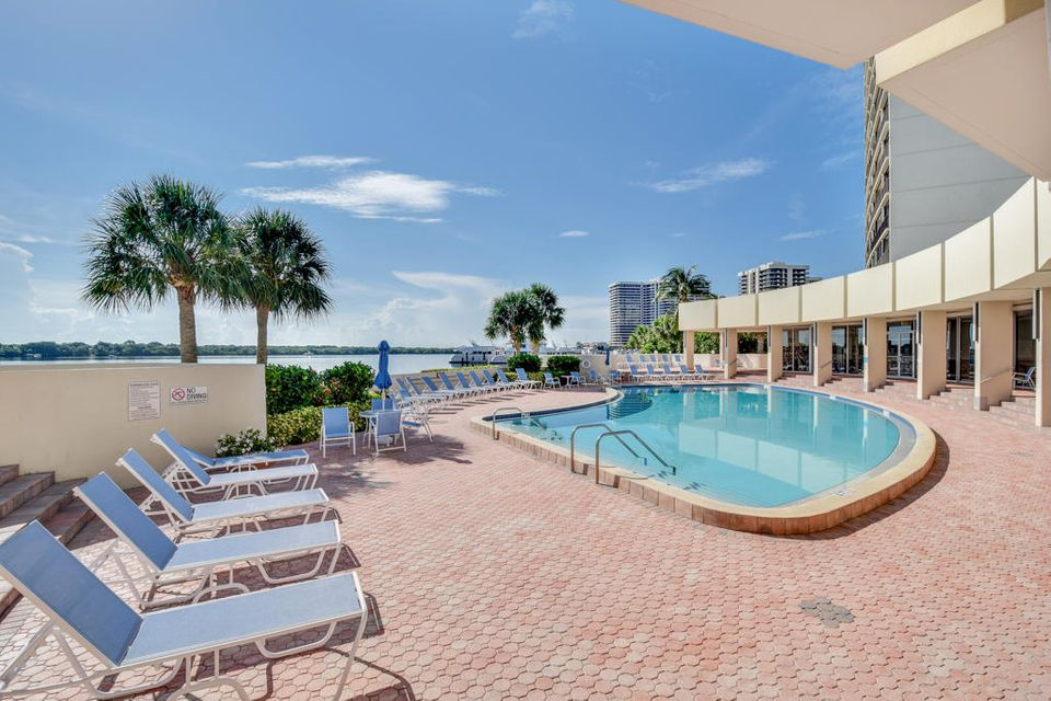 OLD PORT COVE NORTH PALM BEACH REAL ESTATE