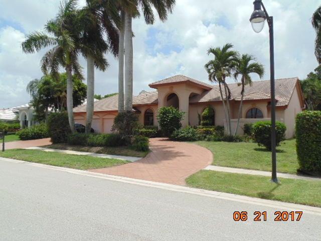 4928 Bocaire Boulevard, Boca Raton, FL 33487