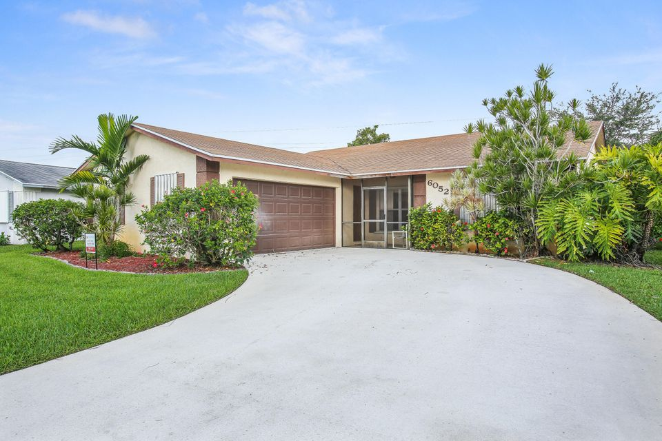 6052  Plains Drive is listed as MLS Listing RX-10341502 with 25 pictures