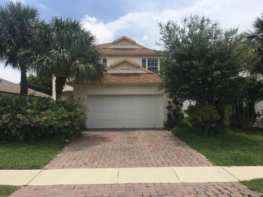 1107 Winding Rose Way, West Palm Beach, FL 33415