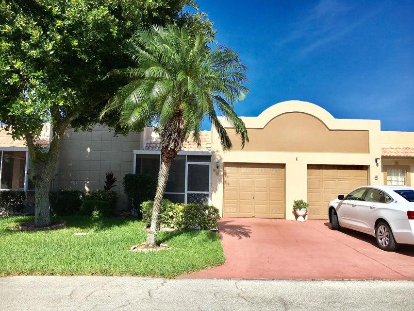 18800 Jolson Avenue 6, Boca Raton, FL 33496