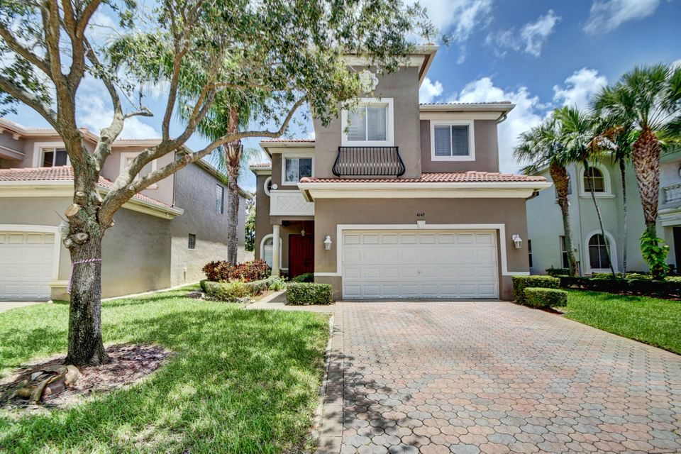 Additional photo for property listing at 4147 Heartstone Pl Place 4147 Heartstone Pl Place Boynton Beach, Florida 33436 Estados Unidos